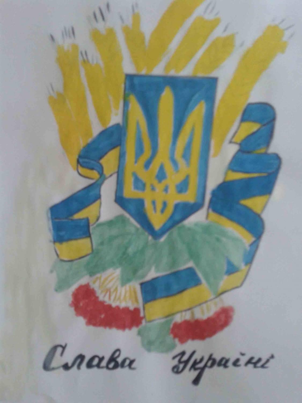 листівки для воїнів ато картинки